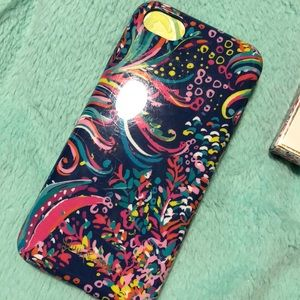 Lilly Pulitzer iPhone 7/8 case
